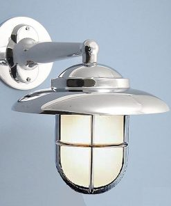 Nautical Wall Sconce by Shiplights (H-1C)