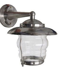 Patio Wall Sconce (H-5) by Shiplights