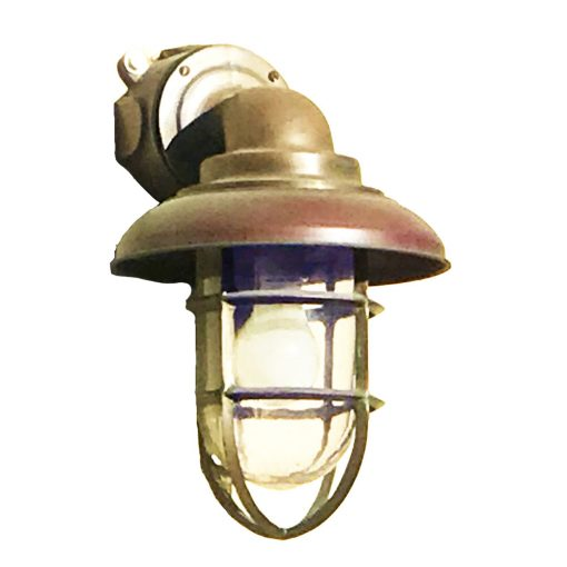 Marine Grade Bronze Passageway Light