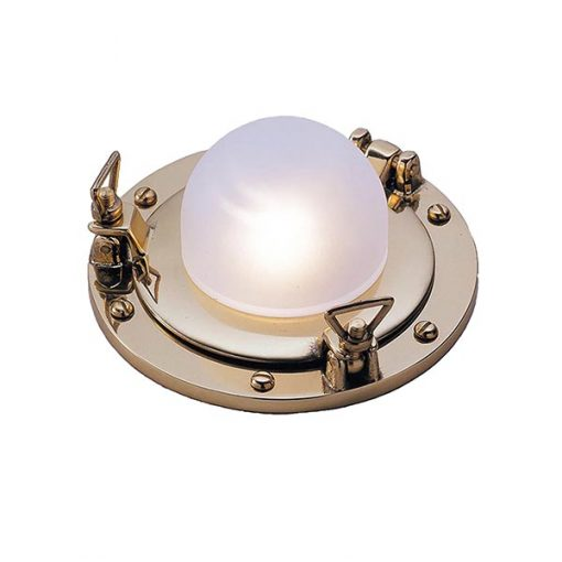 Nautical Porthole Light (12v)