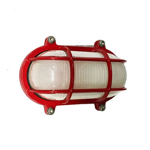 Nautical Oval Bulkhead Lights by Shiplights -compare to DWR, Davey bulkhead lights