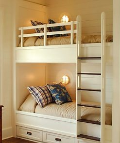 Nautical Bunk Lighting