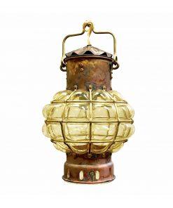 U-13 Nautical Onion Light by Shiplights